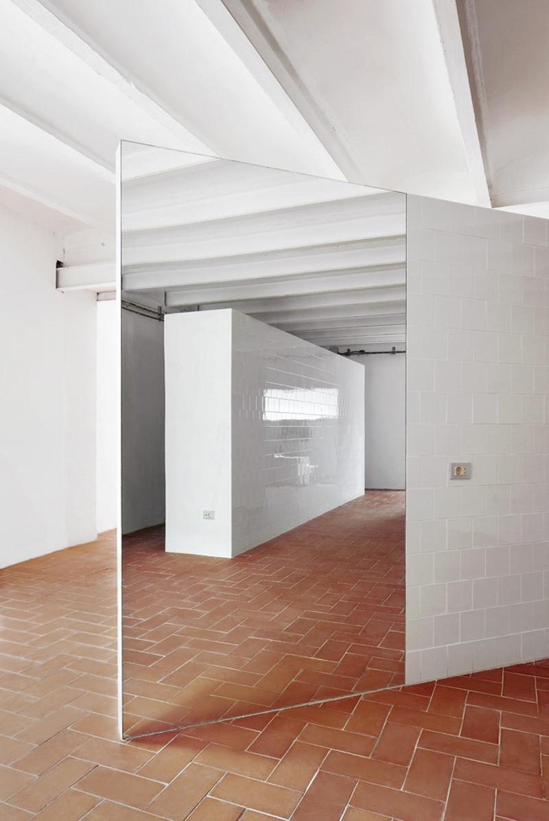 Apartment in 'el Putxet' / ARQUITECTURA-G
