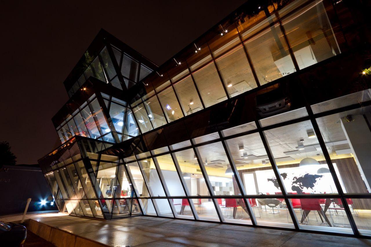EF Offices / ST Arquitetura