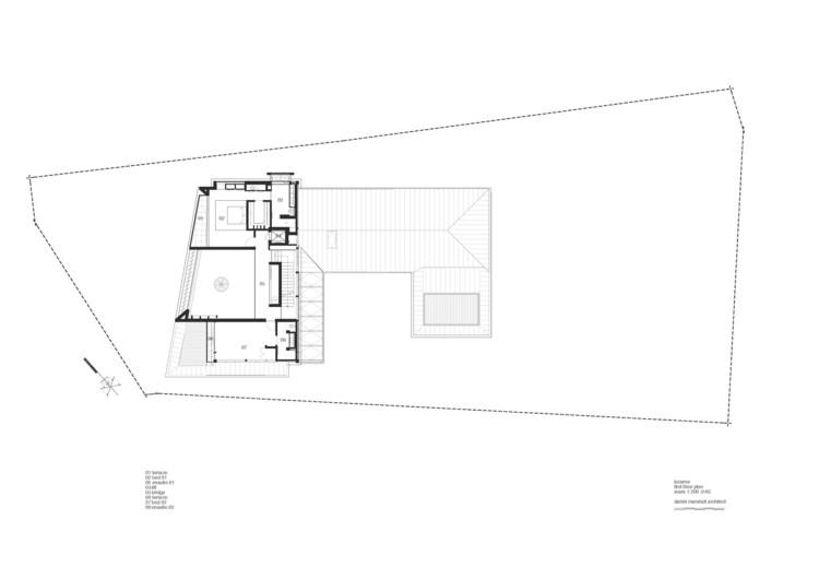 Courtesy of Daniel Marshall Architects