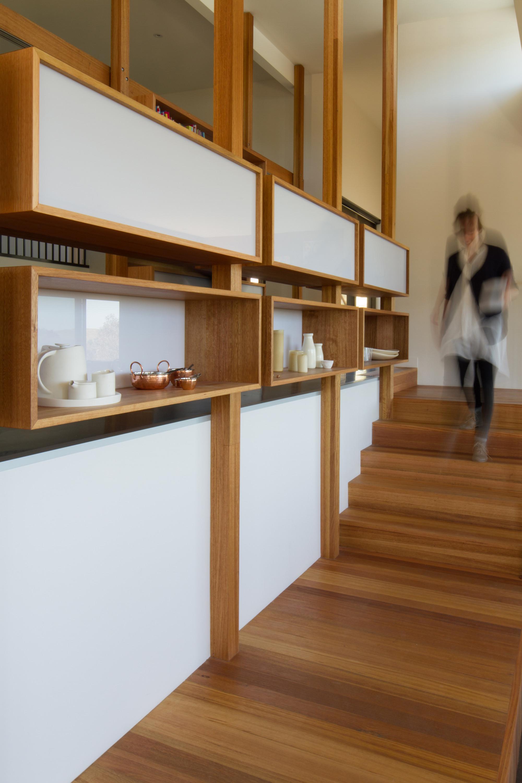Splitters Creek House / Nest Architects