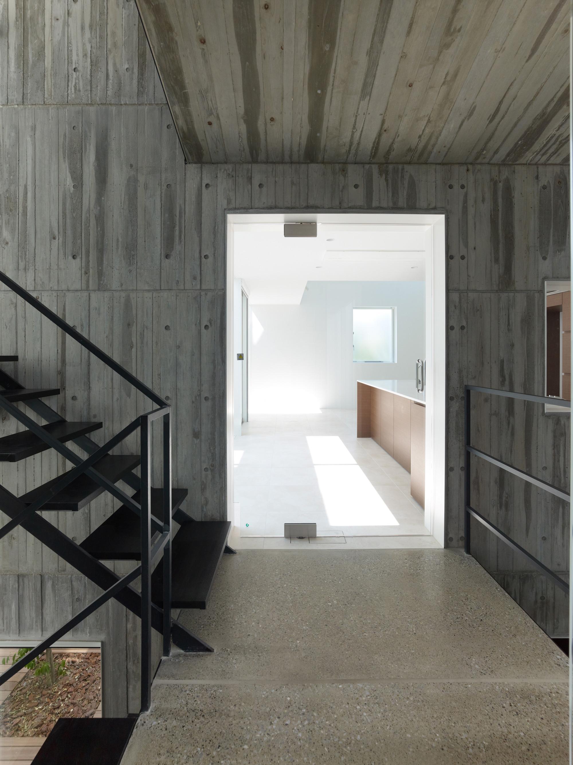 Takanawa House / Hiroyuki Ito + O.F.D.A.