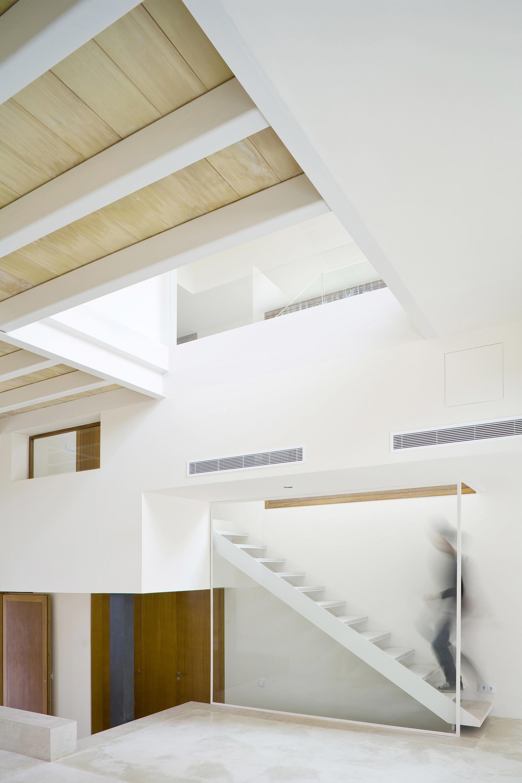 Ferriol House / RIPOLLTIZON
