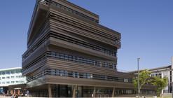 Herouville-Santi-Clair Hotel / Platform Architectures
