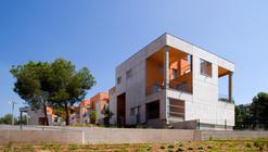 30 Viviendas de Protección Pública / Aguilera/Guerrero Arquitectos