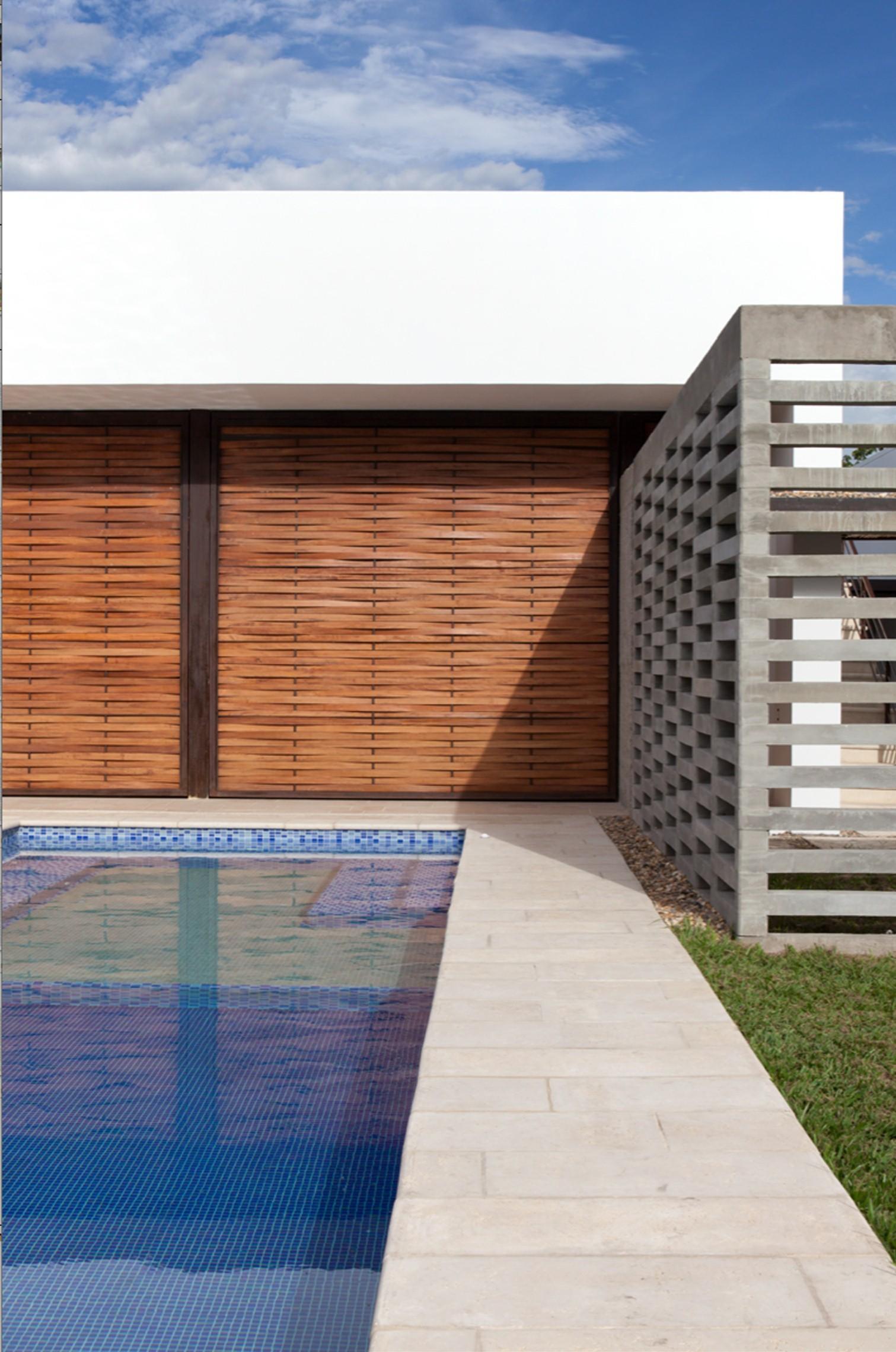 Gallery of house 60 de la carrera cavanzo arquitectura 8 for Carrera de arquitectura