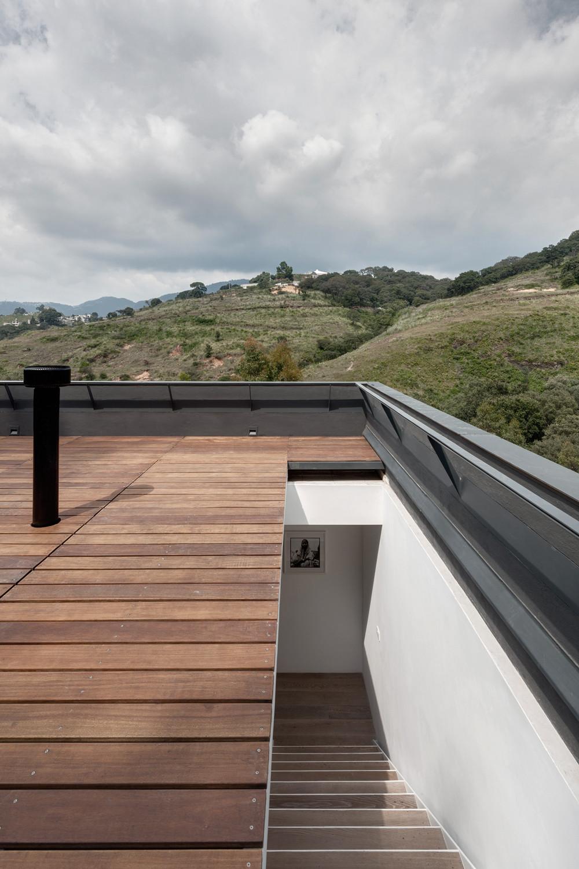 Casa Alta / AS/D Asociacion de Diseño