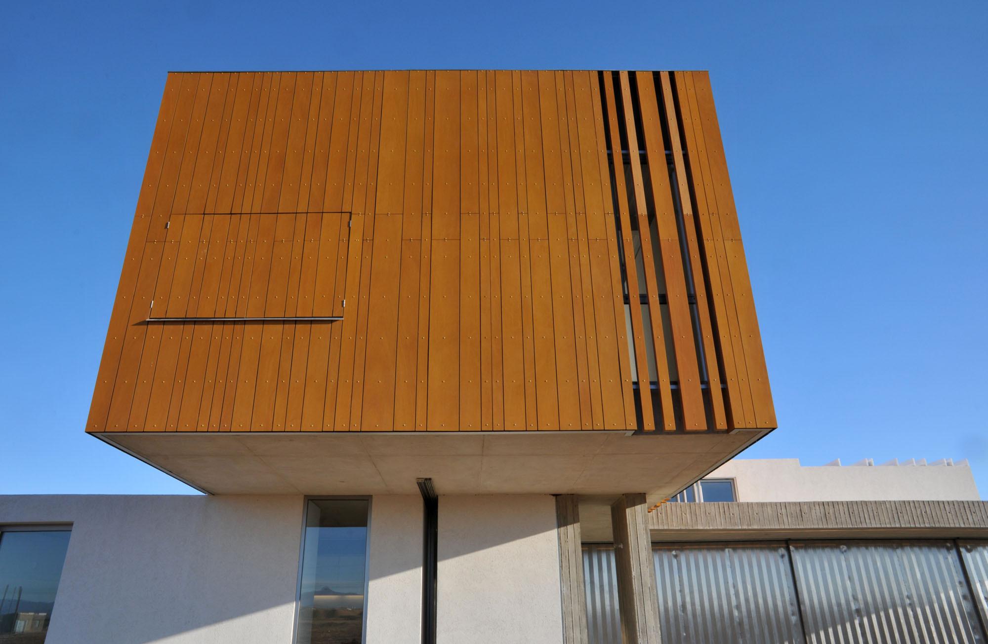 House 0405 / Simpraxis Architects