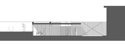 Courtesy of Philippe Harden + Olivier Rozé Architects