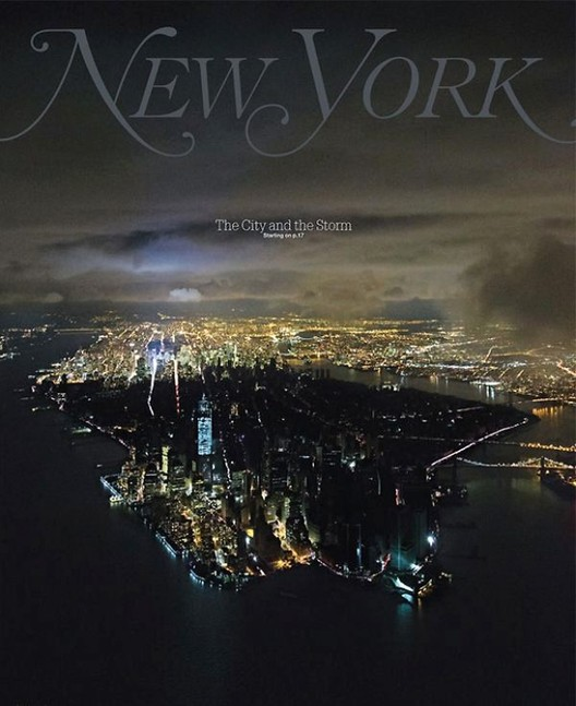 Photo: Iwan Baan for New York Magazine