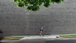 Fotografía de Arquitectura: Rafael Gamo