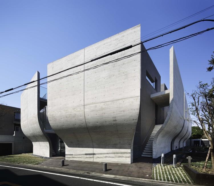Breeze / ARTechnic Architects, © Nacasa & Partners