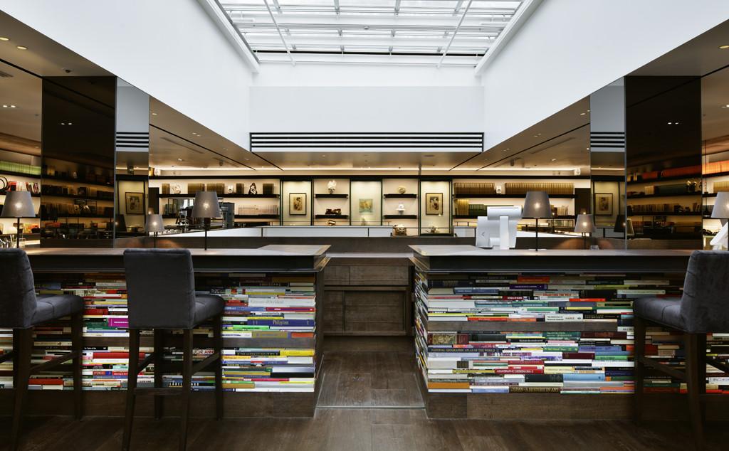 T-Site / Klein Dytham Architecture