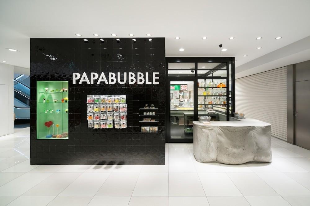 Papabubble / Jo Nagasaka / Schemata Architects