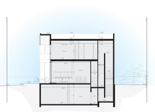 © Auerbach Halevy Architects