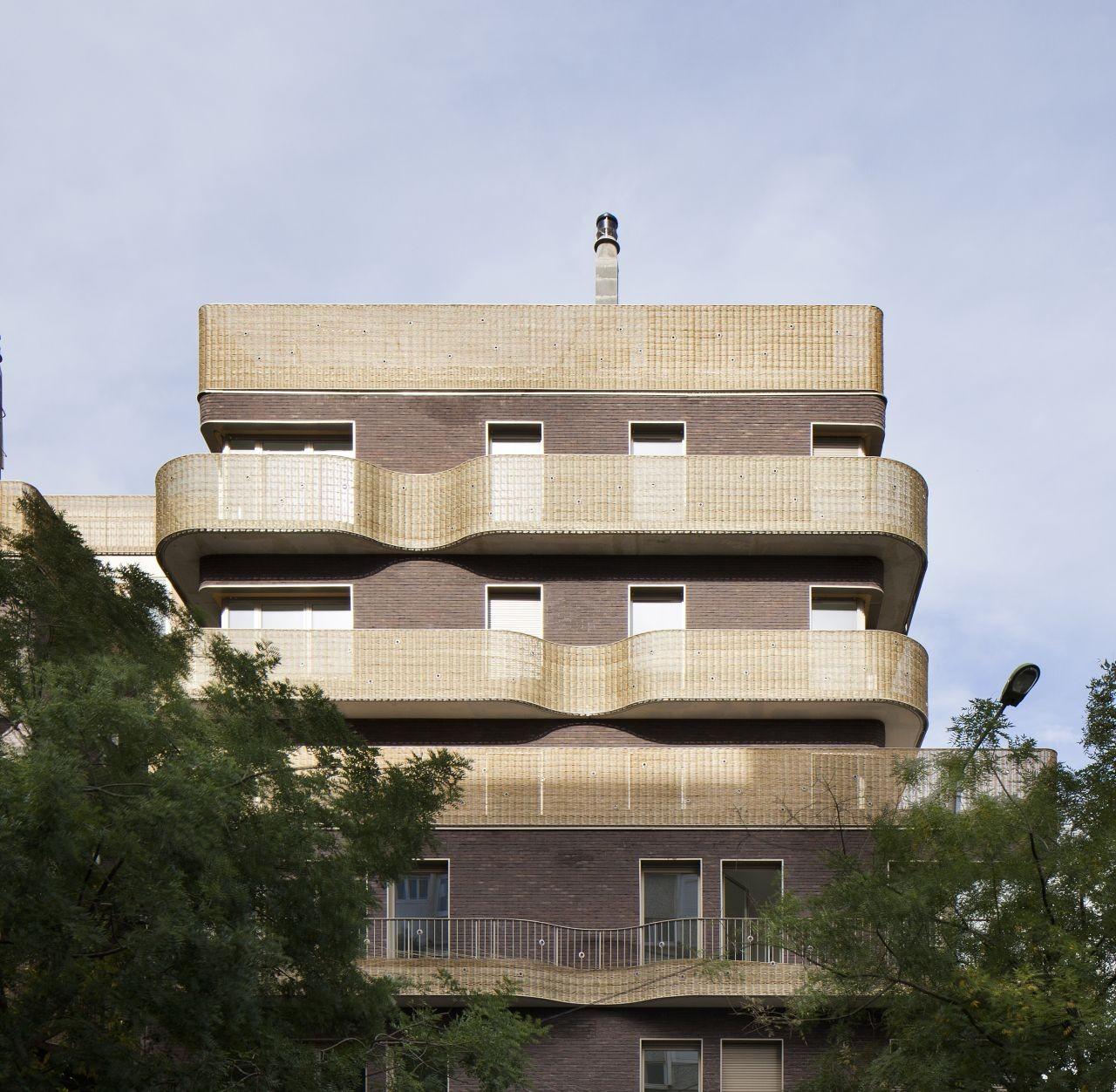 Gallery of le candide bruno rollet architecte 5 for Le architecte