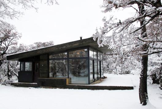 Courtesy of Nómade Architects