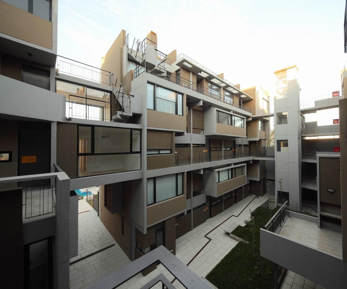 Edificio Holmberg / MOCA Arquitectos, © Gustavo Sosa Pinilla