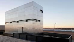 Multi-Purpose Building For Central Termosolar Astexol-2 / Sáenz De Oiza Arquitectos
