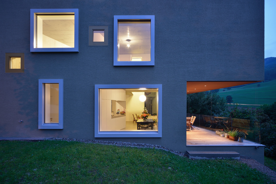 Duplex House / L3P Architects