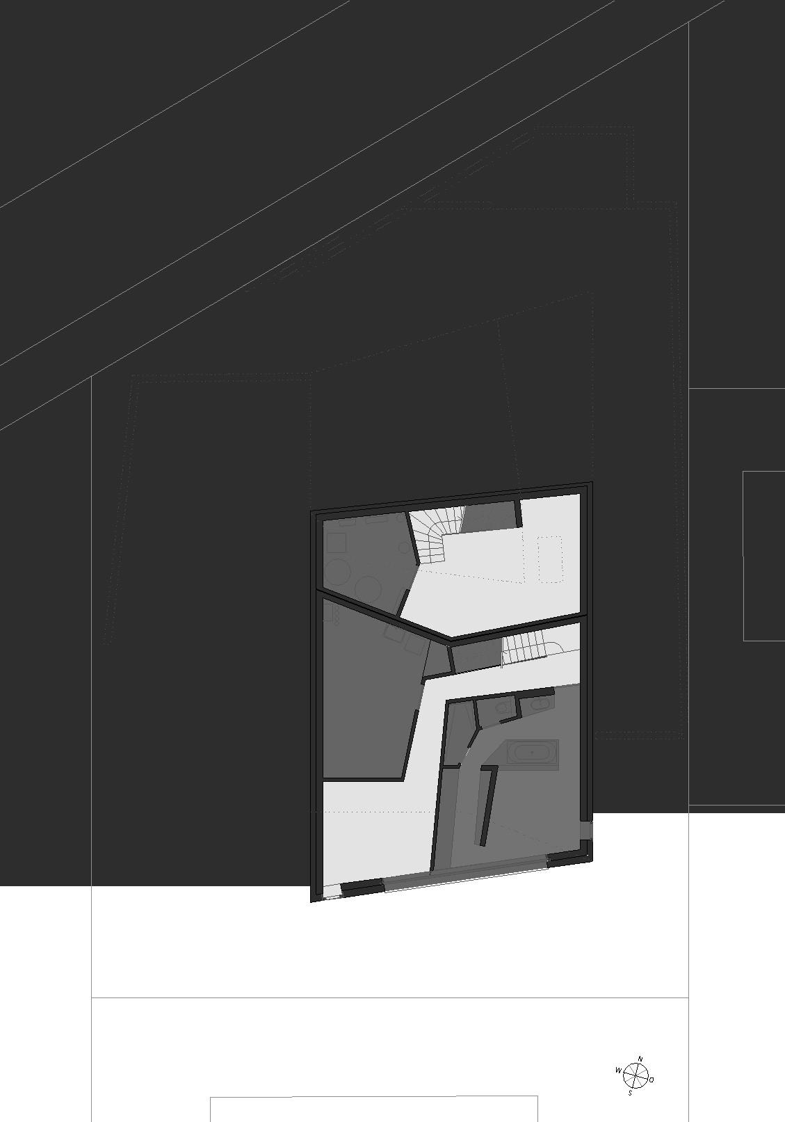 Duplex House / L3P Architects