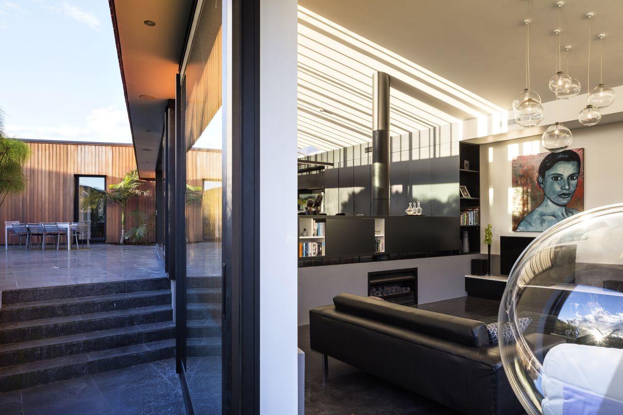 S House / Glamuzina Paterson Architects