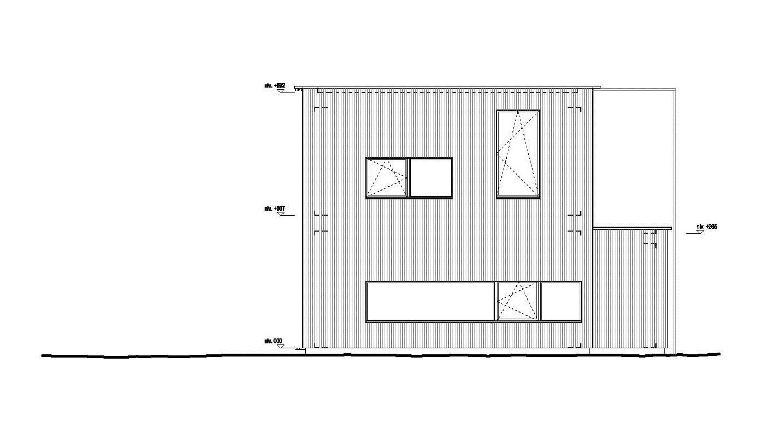 Detached House in Uccle / L'Escaut Architectures