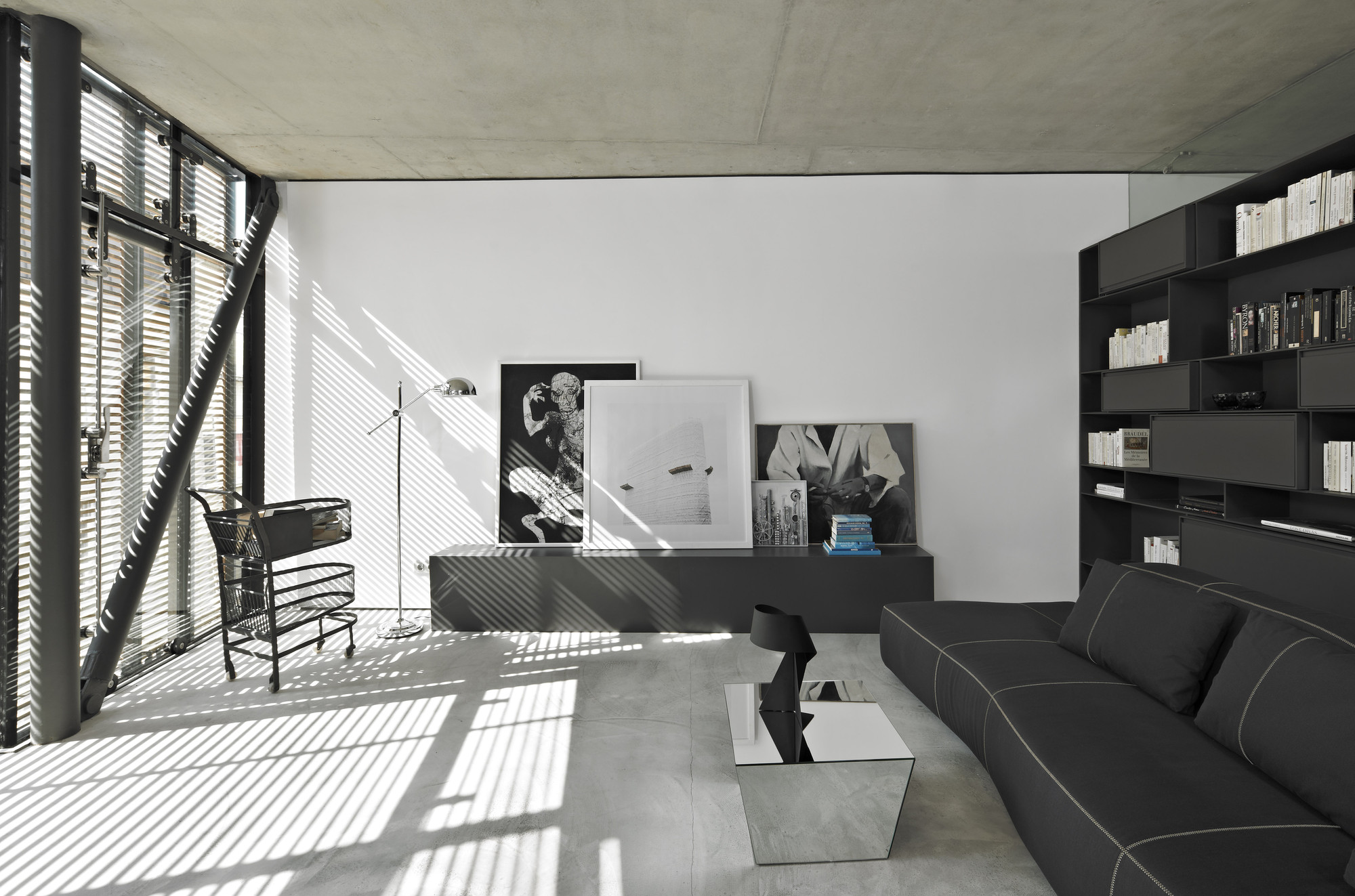 Galer a de pera 25 alata architecture consulting 23 for Diseno de interiores siglo xxi