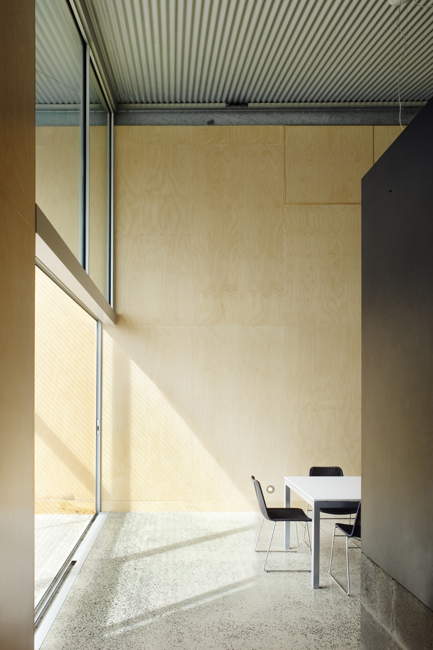 Woolamai House / Kerstin Thompson Architects