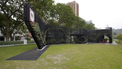 Archifest Zero Waste Pavilion / WOW Architects
