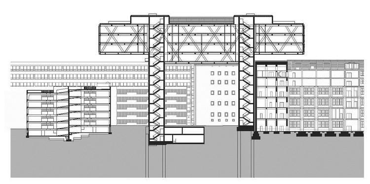 Cortesía de steidle architects
