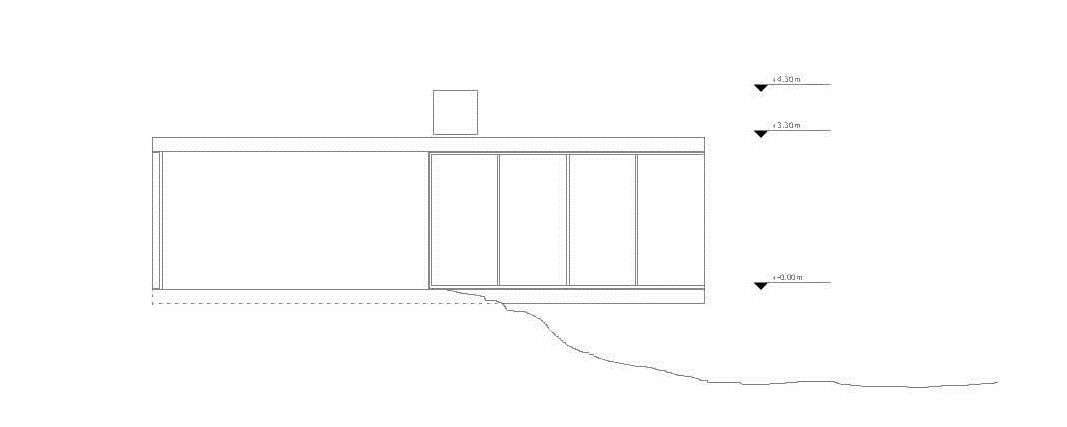 Pavilion Siegen / Ian Shaw Architekten
