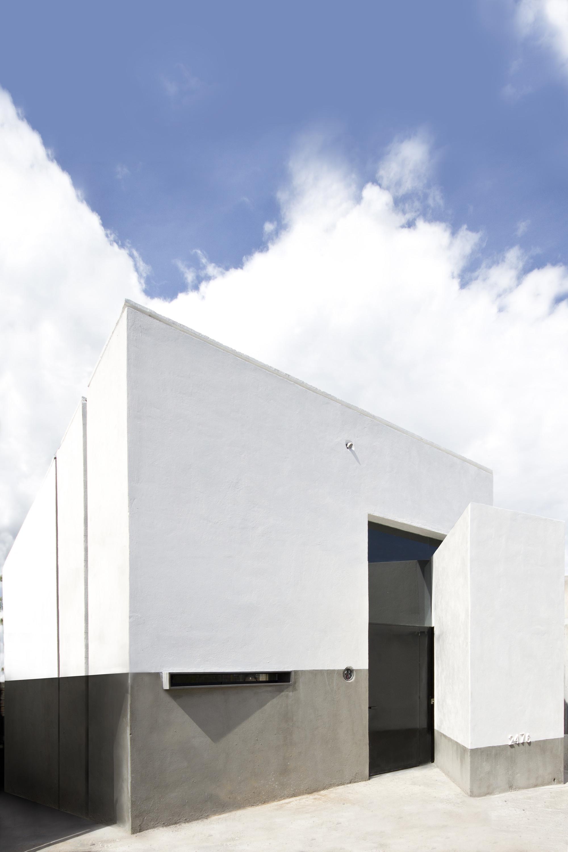 Great-Grand Parents House / Jesus Davila Architects