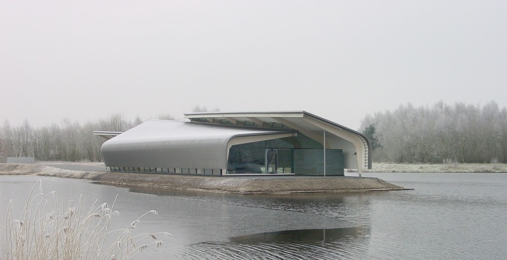 De Verbeelding / René van Zuuk Architects