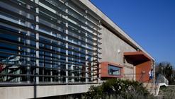 Biblioteca Pública de Condeixa-a-Nova / Sitios e Formas
