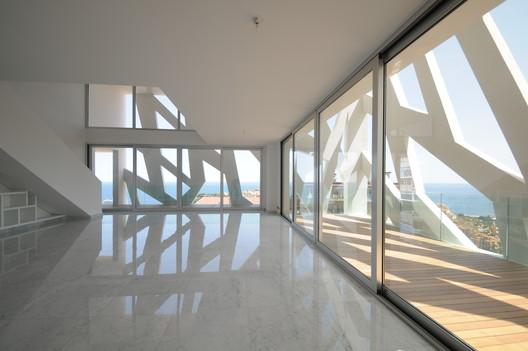 Courtesy of Jean-Pierre Lott Architecte