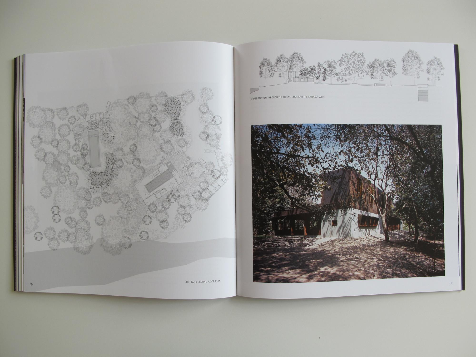 Bijoy JAIN-Spirit of Nature Wood Architecture Award 2012