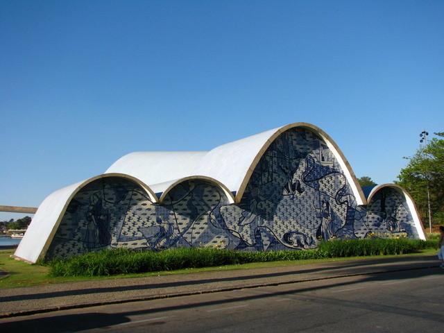 The Complete Works of Oscar Niemeyer