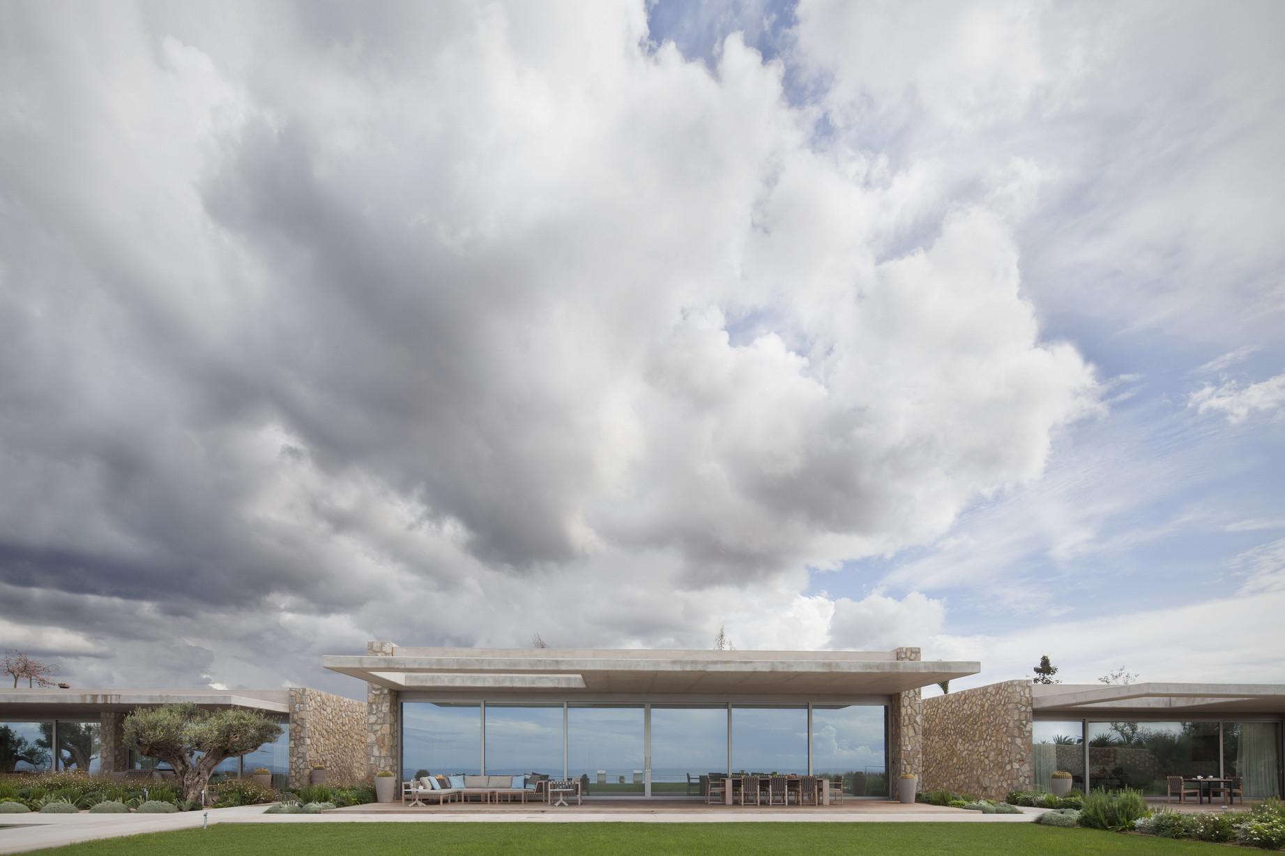 Villa London / CMV Arquitectos, © Jaime Sicilia