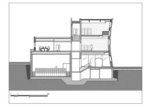 Courtesy of du Besset-Lyon Architectes