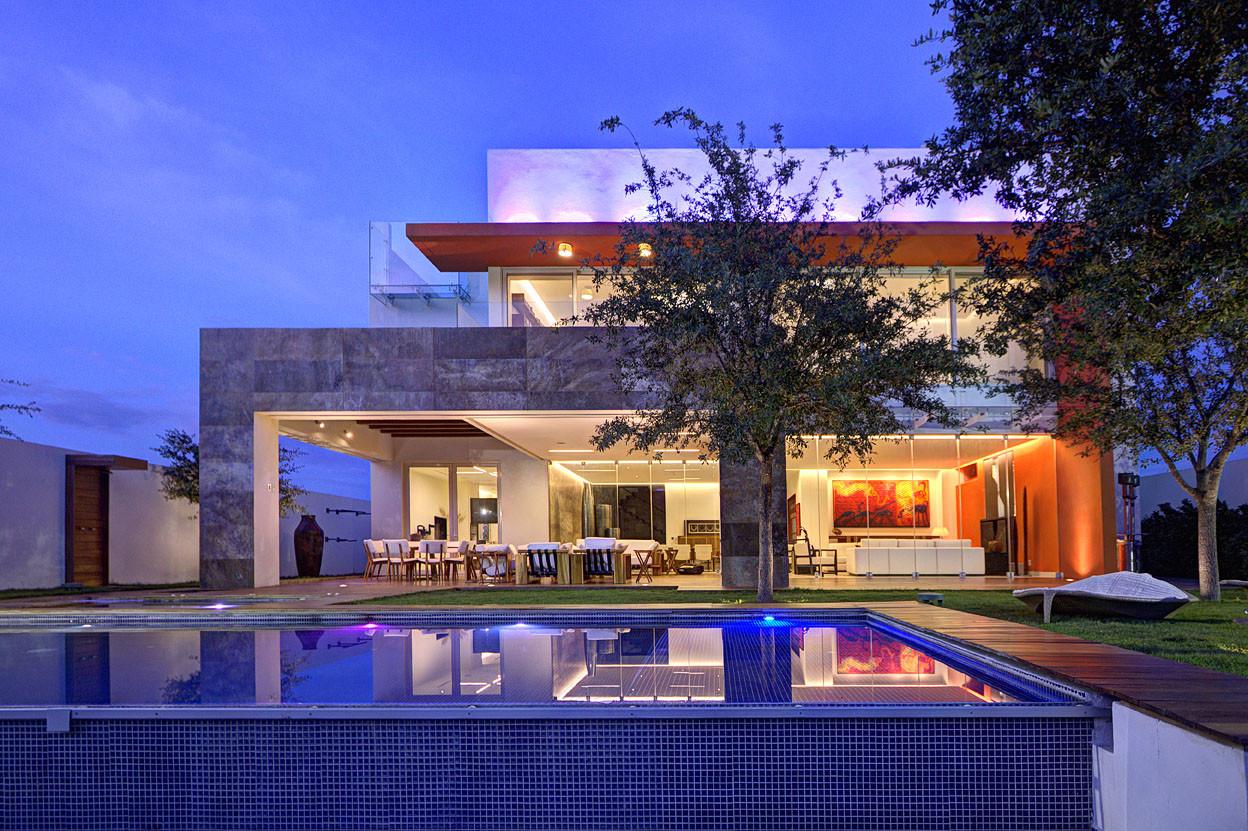 Casa S / LASSALA + ELENES Arquitectos, © Marcos Garcia