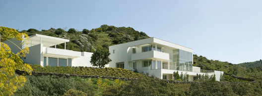Cortesía de Richard Meier and Partners