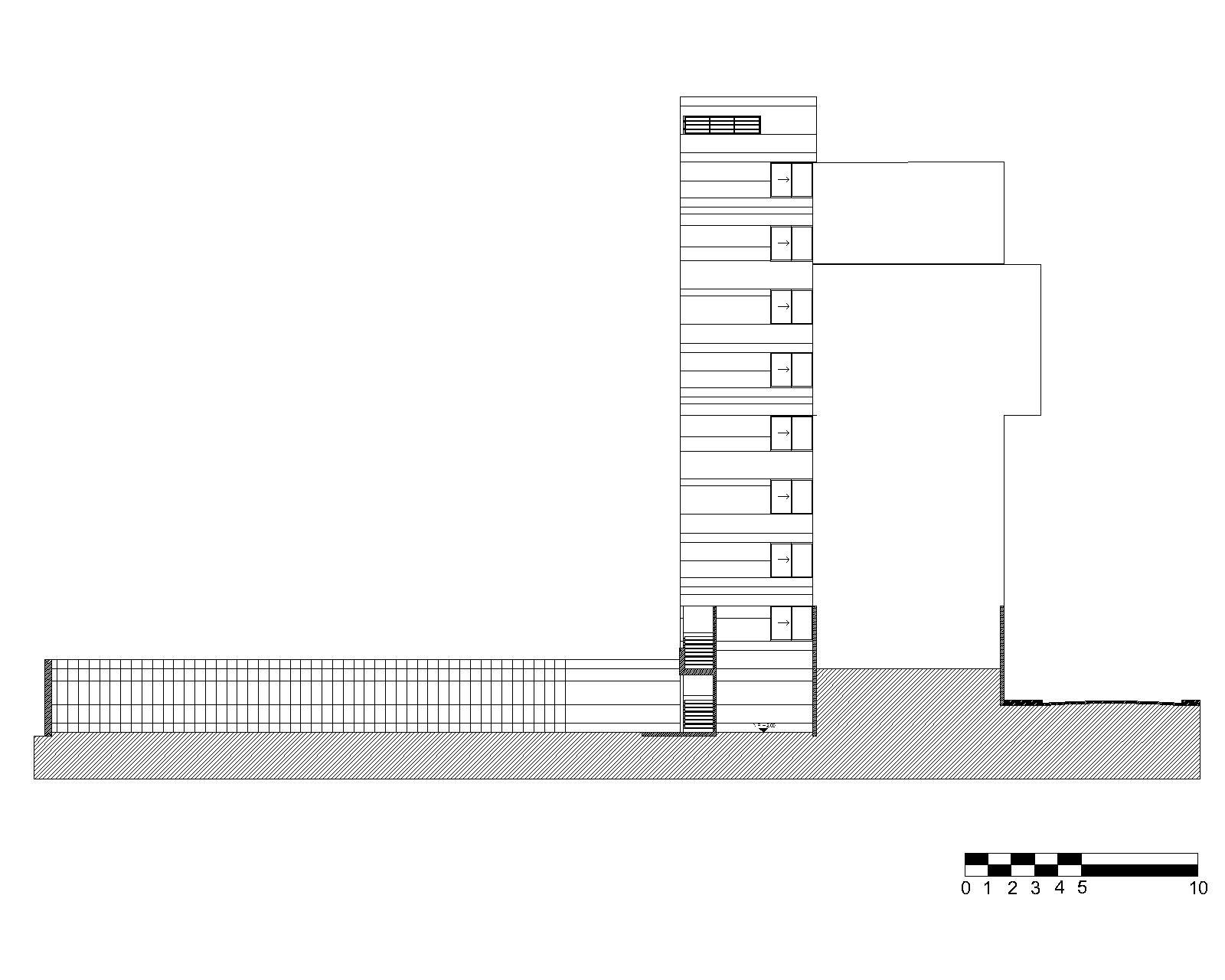 Las Torres / Hierve-Diseñeria