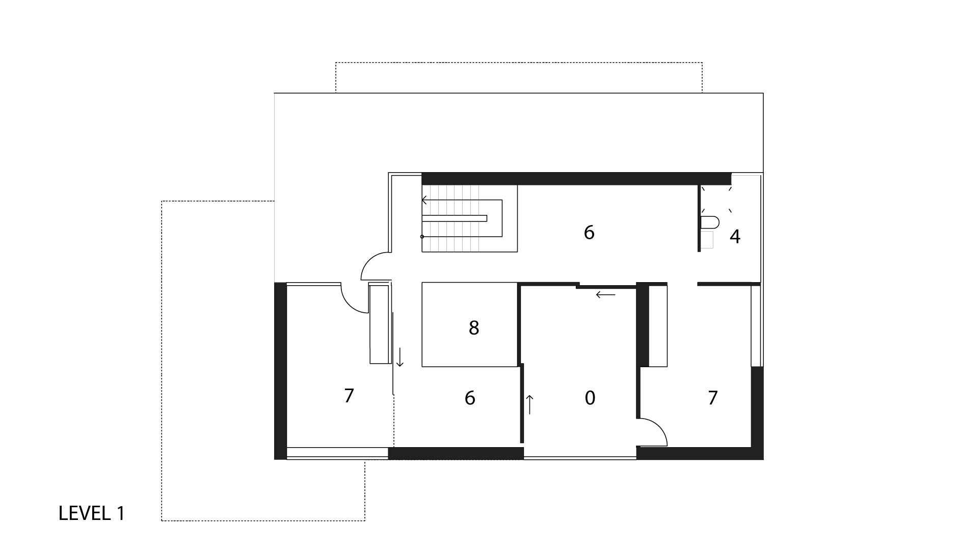 House F11 / (se)arch Freie Architekten