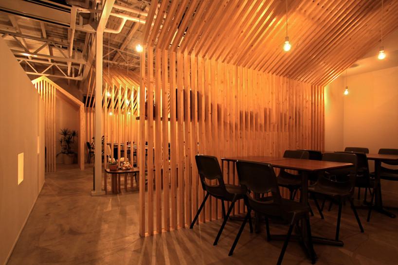 Hanafarm Kitchen / StudioGreenBlue