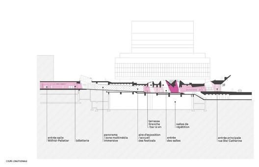 Courtesy of MSDL Architectes