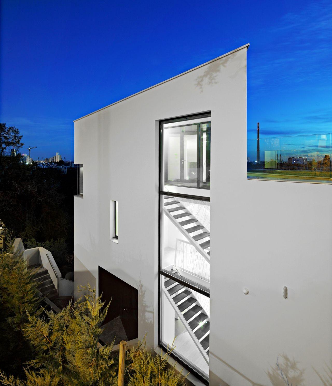 House 2P / AVP Arhitekti