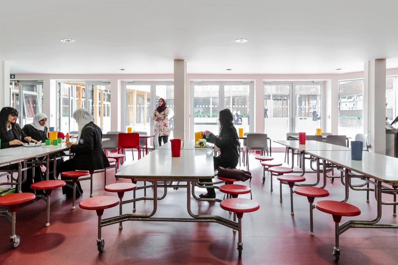 Birmingham Schools Framework / Haworth Tompkins