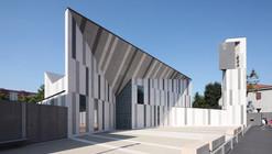 Christ Resurrection Church / Cino Zucchi Architetti + Zucchi & Partners