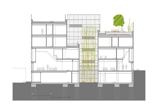 Courtesy of Aldayjover Arquitectura y Paisaje