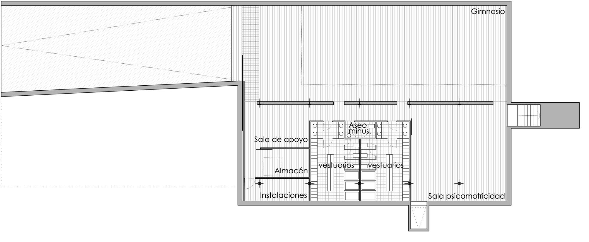 """""""La Asunción"""" School Extension / ASVAL"""